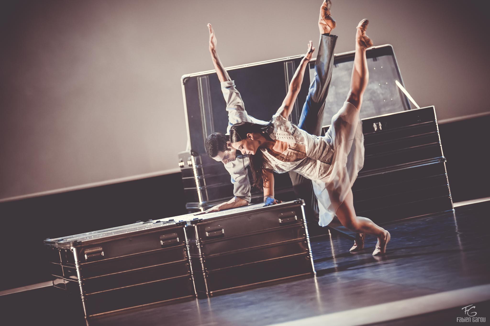 Ballet - Fabien Garou Photographie