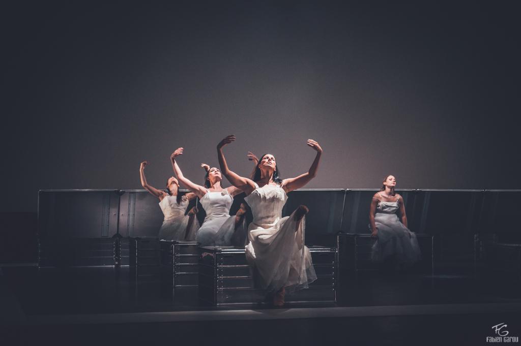 Ballandain Ballet Theatre - Fabien Garou Photographie