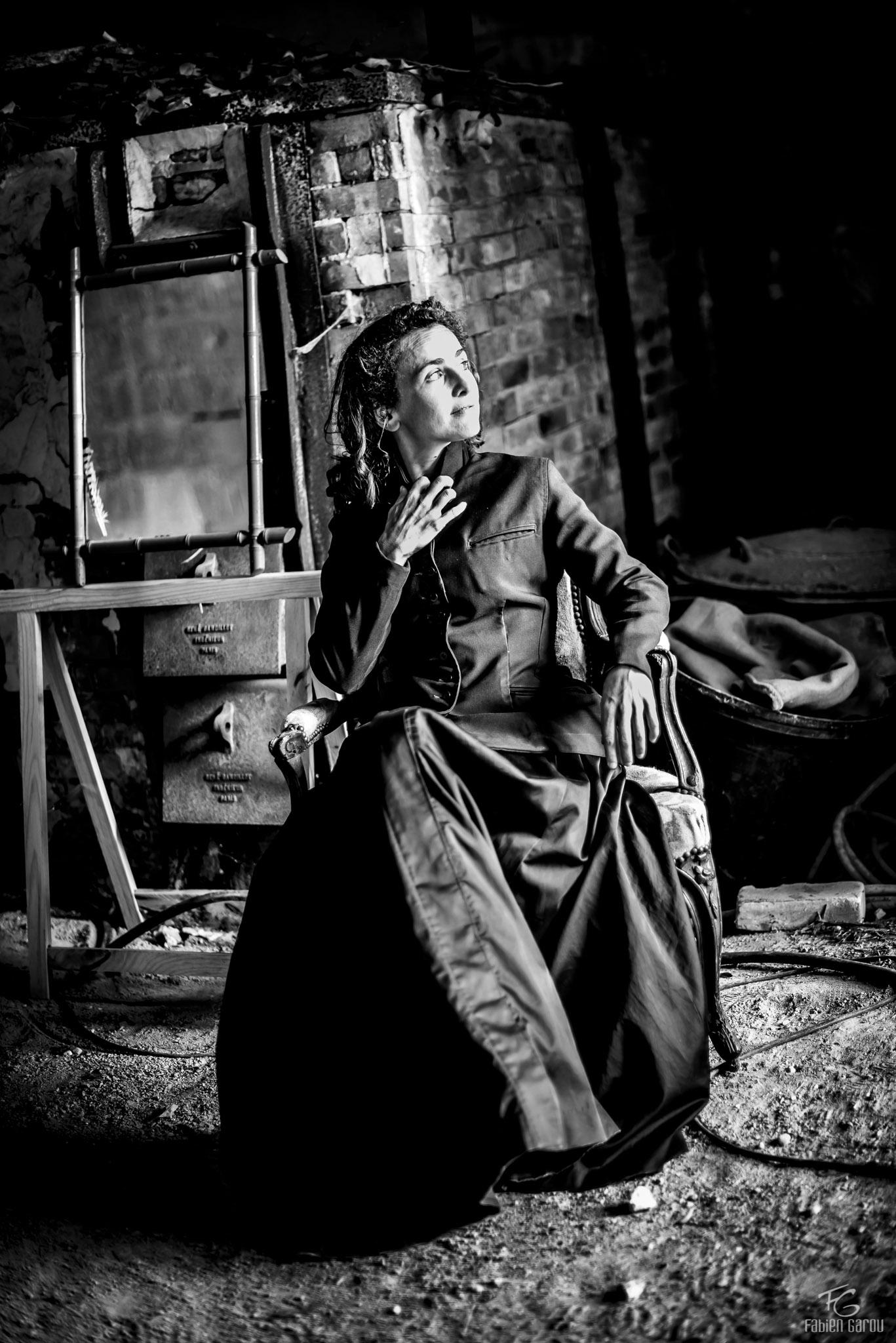 Portraits - Fabien Garou Photographie