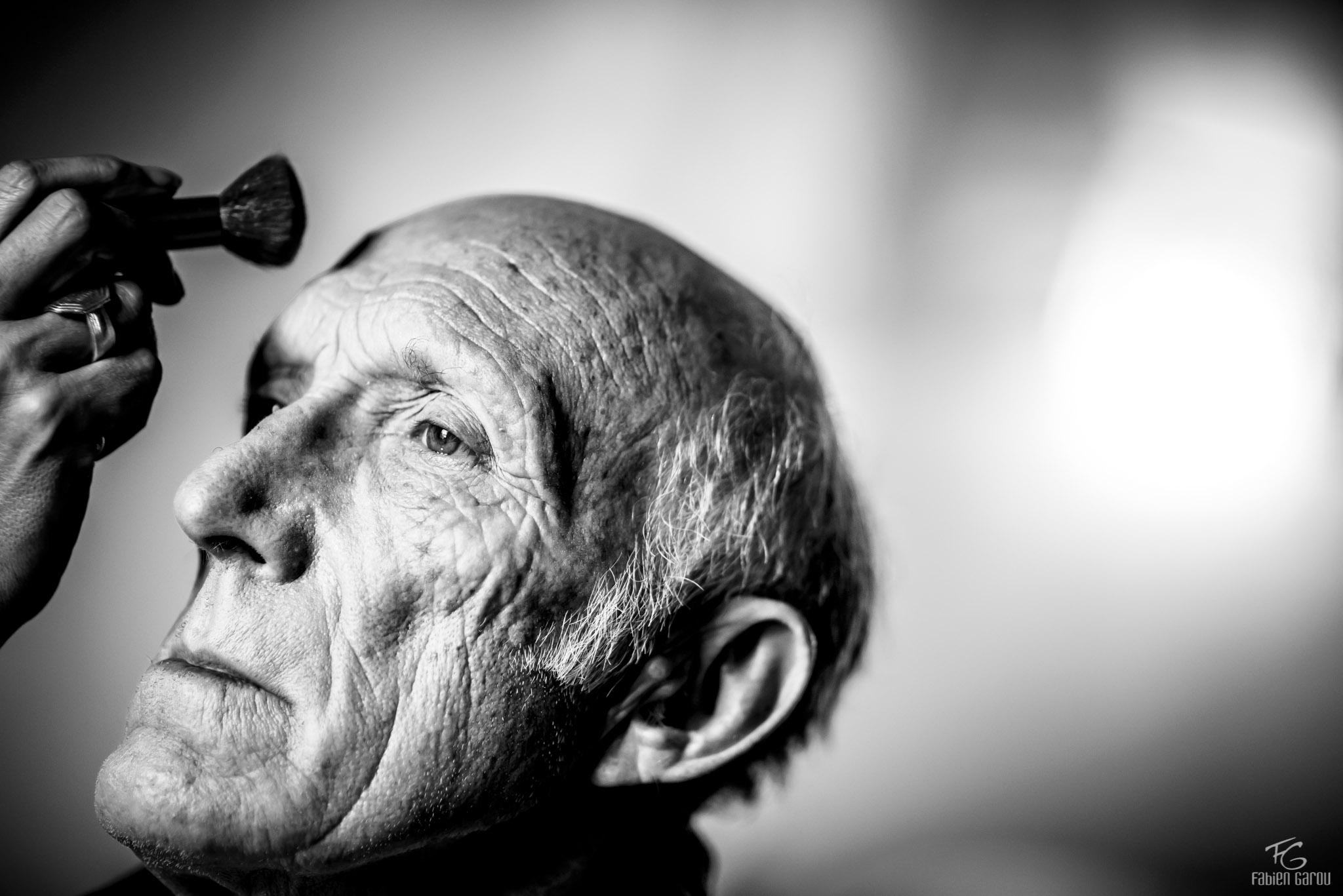 Tournages - par Fabien Garou Photographie