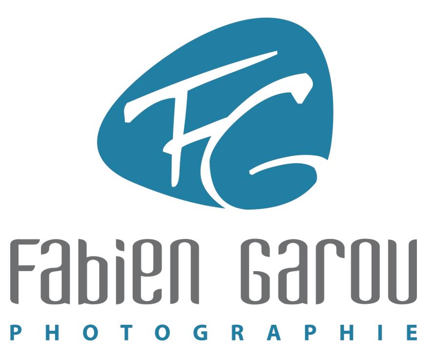Logo Fabien Garou Photographie