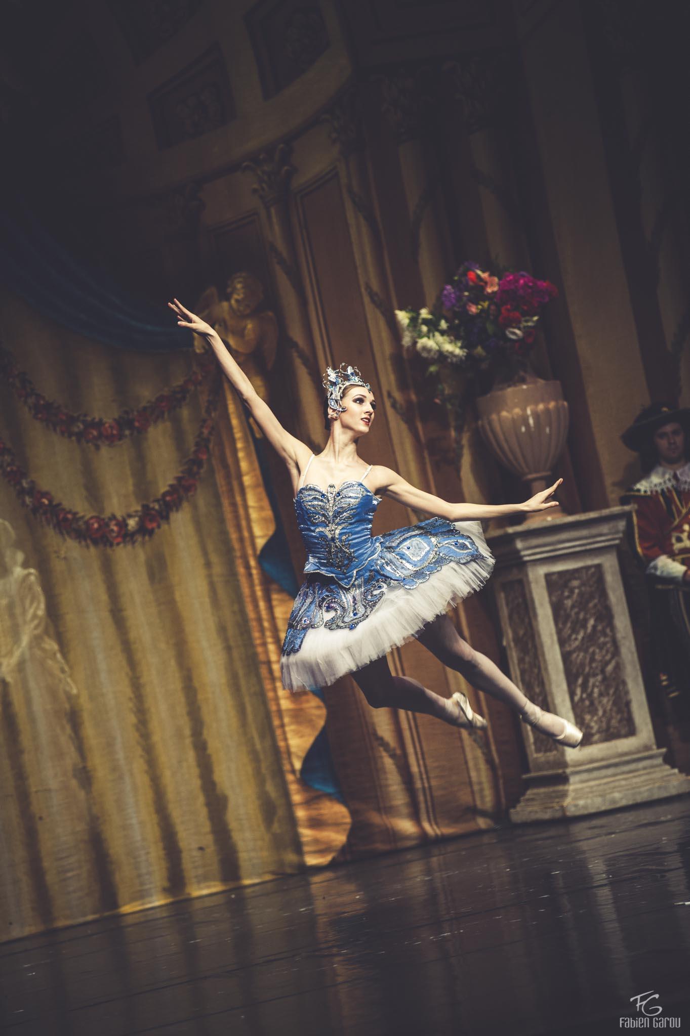 Ballet de St Petersbourg - Fabien Garou Photographie