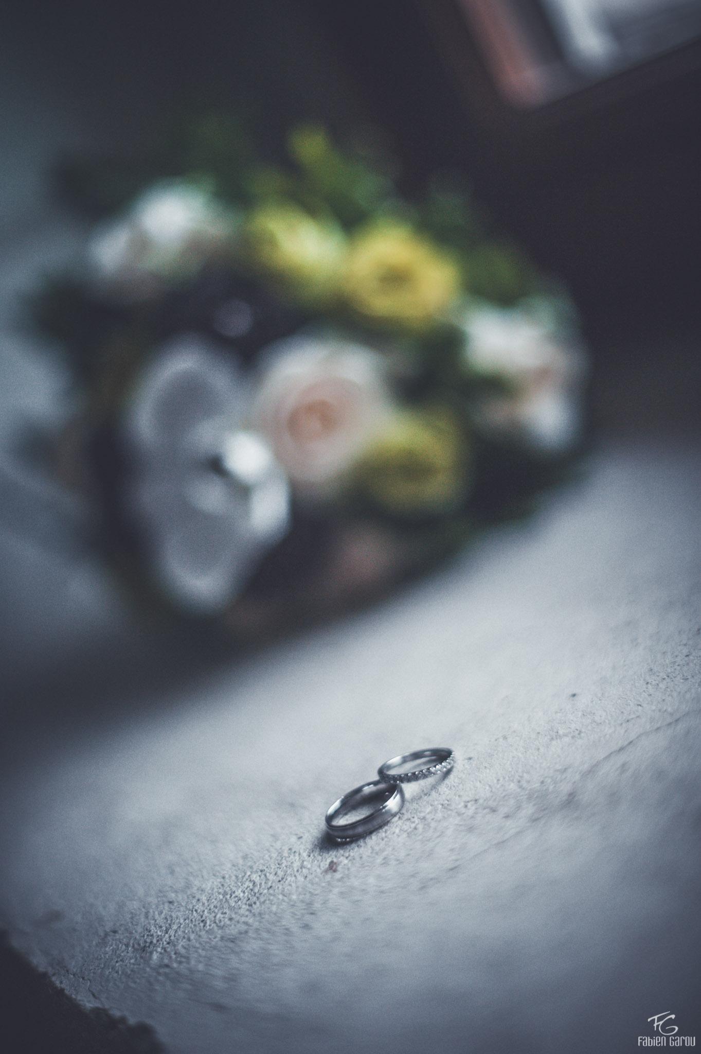 Mariage - Fabien Garou Photographie